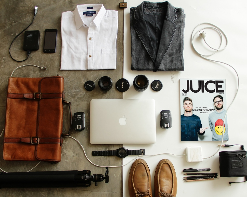 8 Great Gift Ideas To Amaze Your Man For His Birthday