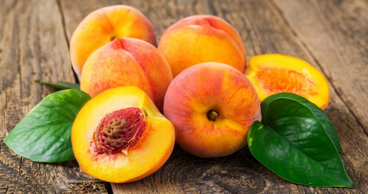 Amazing Benefits Of Peaches (+5 Refreshing Recipes)