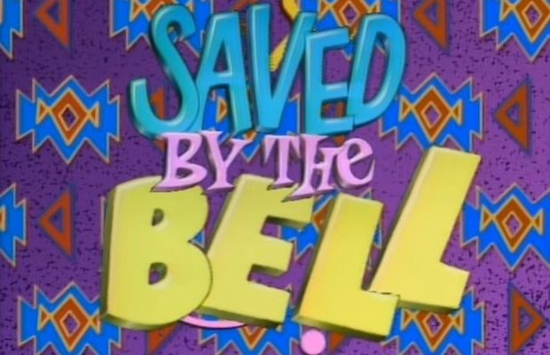 Fashion Flashback: Saved by the Bell