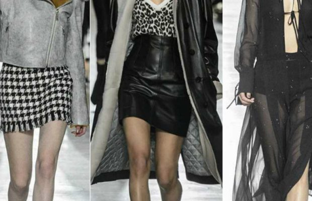 Runway Looks for Less: Topshop Unique A/W 2016