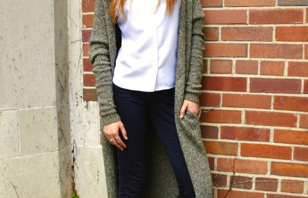 Looks on Campus: Chelsea – Michigan State University