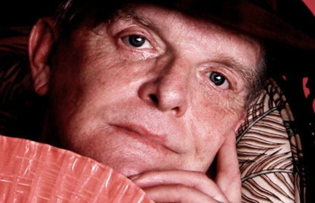 Author-Inspired Fashion: Truman Capote