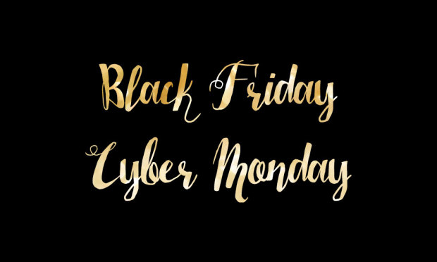 Coupons & Sales: Black Friday/Cyber Monday 2016 Edition