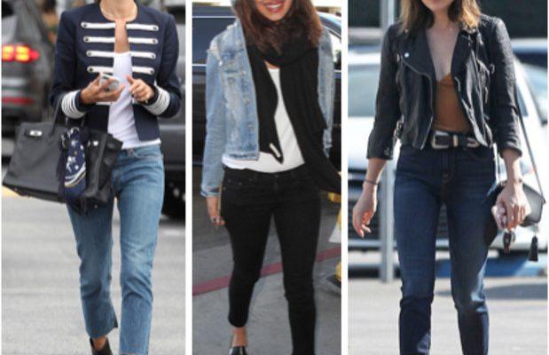Celebrity Street Style of the Week: Alessandra Ambrosio, Priyanka Chopra, & Lucy Hale