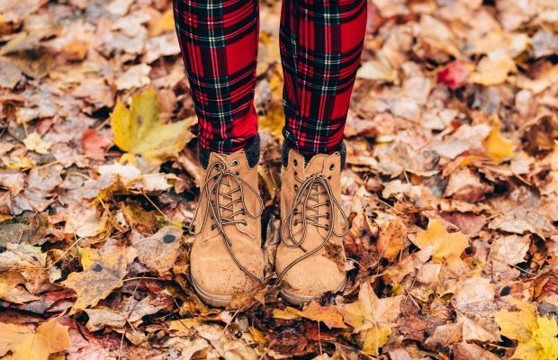 Best of Autumn: 19 Fall-Inspired Pieces Under $100