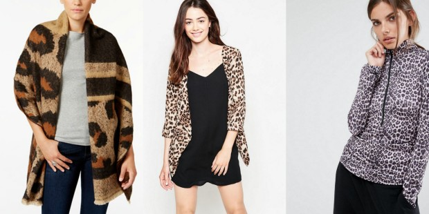 Class to Night Out: Leopard Outerwear