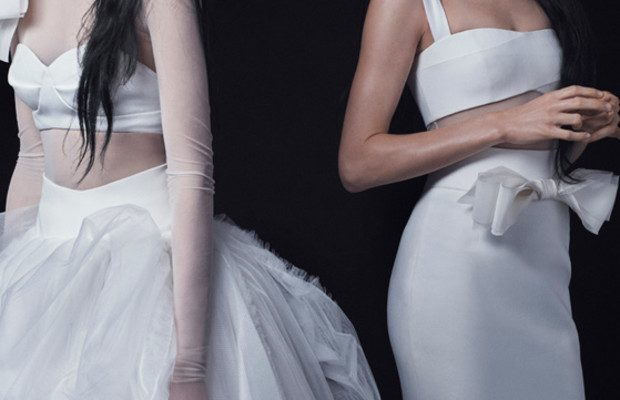 Designer Spotlight: Vera Wang