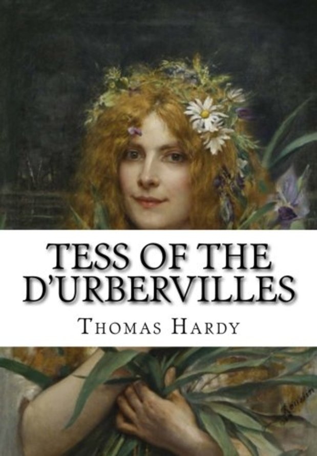 an examination of the novel tess of durbervilles by thomas hardy Buy a cheap copy of tess of the d'urbervilles: a pure woman book by thomas hardy cambridge literature is a series of literary texts edited for study by students aged 14-18 in english-speaking classrooms.