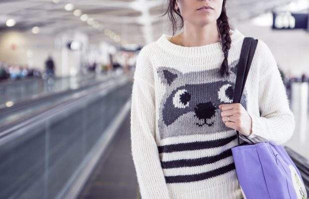 5 Things You're Probably Forgetting to Bring on a Plane