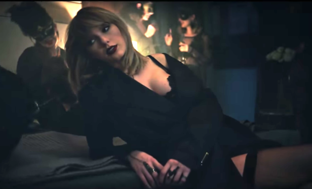 "Fashion Inspiration: Zayn and Taylor Swift's ""I Don't Wanna Live Forever"" Music Video"