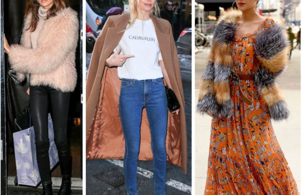 Celebrity Street Style of the Week: Kaia Gerber, Kate Bosworth, & Shay Mitchell