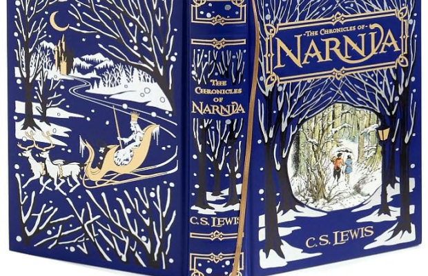 Fantasy Inspiration: The Chronicles of Narnia, Part Two
