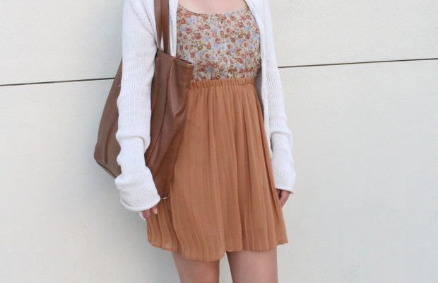 Looks on Campus: Marina – University of South Florida