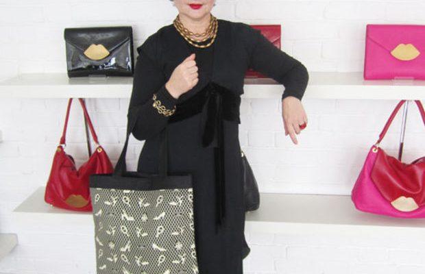 Designer Spotlight: Lulu Guinness