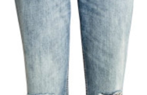 Fabulous Find of the Week: H&M Straight Leg Jeans