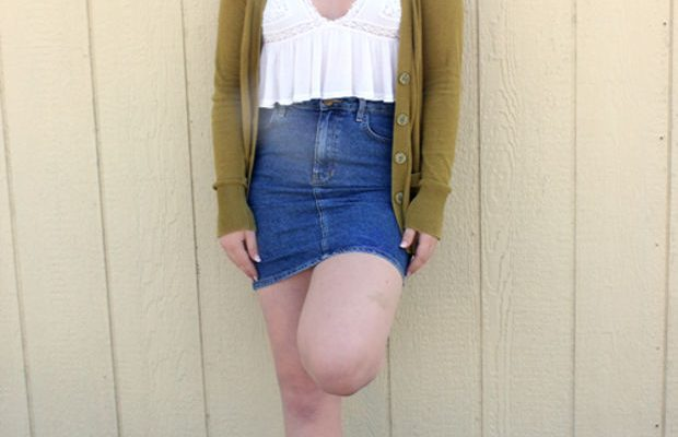 Looks on Campus: Taylor – University of Texas at Arlington