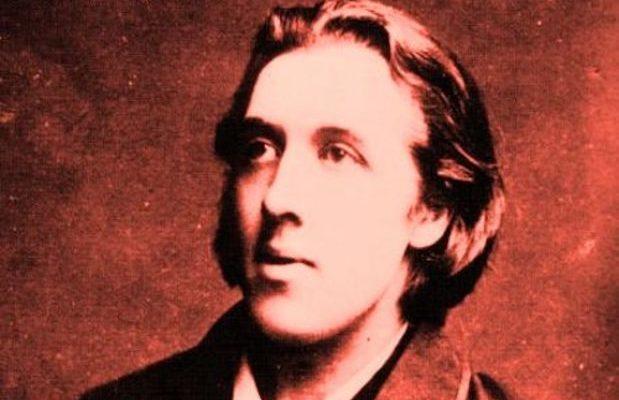 Author-Inspired Fashion: Oscar Wilde