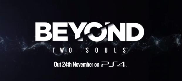 Video Game Fashion: Beyond Two Souls