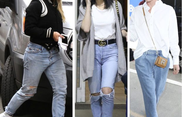 Celebrity Street Style of the Week: Hilary Duff, Olivia Munn, & Kate Bosworth