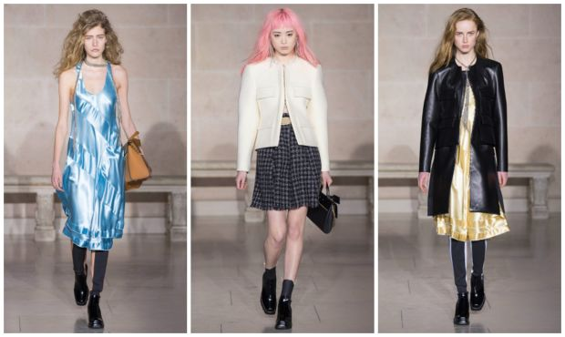 Runway Looks For Less: Louis Vuitton Fall 2017