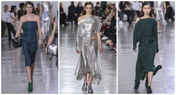 Runway Looks for Less: Paco Rabanne Fall 2017