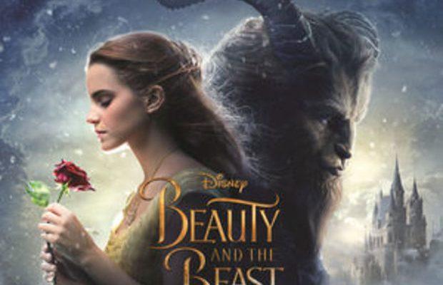 On My Playlist: Beauty and the Beast Soundtrack