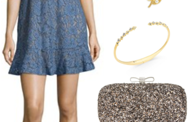 Ask CF: What Should I Wear as a Bridesmaid on a Budget?