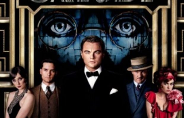 Take a Movie's Advice: The Great Gatsby