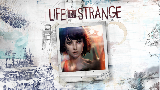 Video Game Fashion: Life is Strange (Part 2)