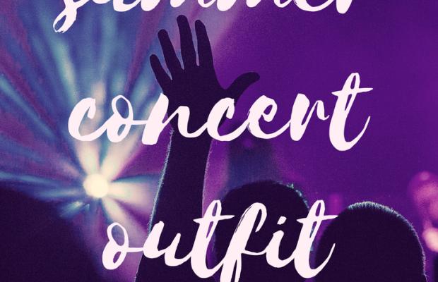 One Event, Three Ways: Summer Concert