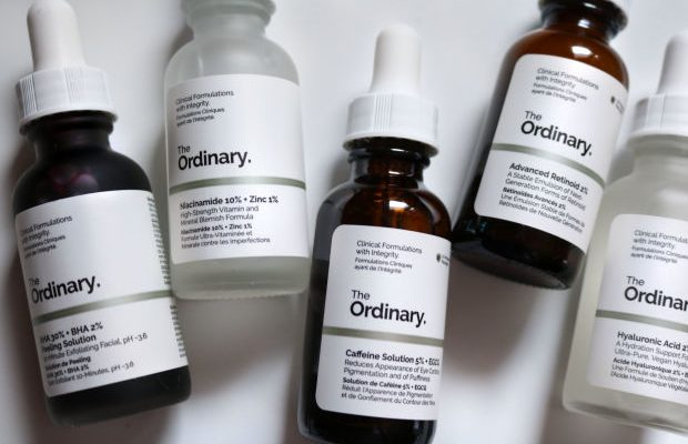 Reviewing The Ordinary's Crazy Affordable Skincare Line