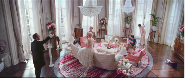 Style and Art Direction: The Great Gatsby
