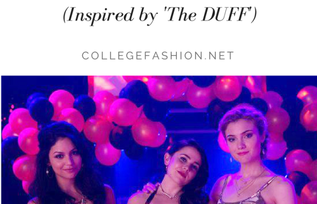 4 Self Confidence Tips We All Need, Courtesy of 'The DUFF'