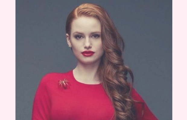 Get the Look: Cheryl Blossom's Glam Makeup from Riverdale