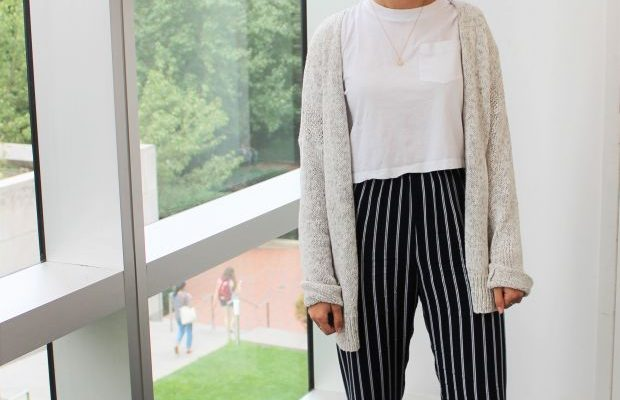 Looks on Campus: Maya – Barnard College at Columbia University