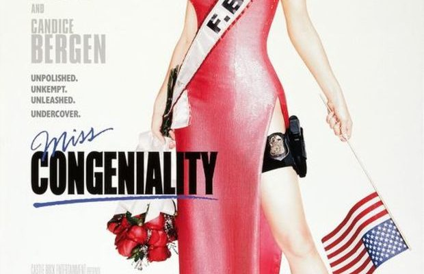 3 Ways to Empower Yourself Mid-Semester, as Taught by 'Miss Congeniality'