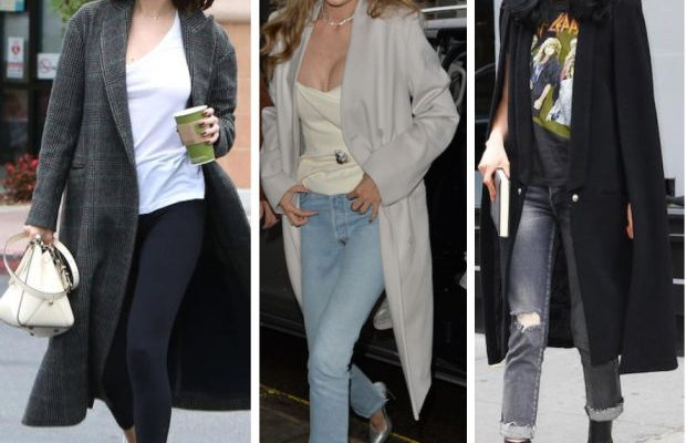 Celebrity Street Style of the Week: Selena Gomez, Gigi Hadid, & Krysten Ritter