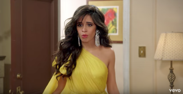 """4 Outfits Inspired by Camila Cabello's """"Havana"""" Music Video"""