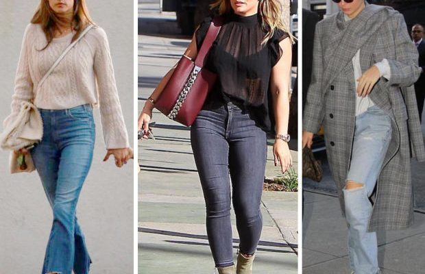 Celebrity Street Style of the Week: Alessandra Ambrosio, Hilary Duff, & Kendall Jenner