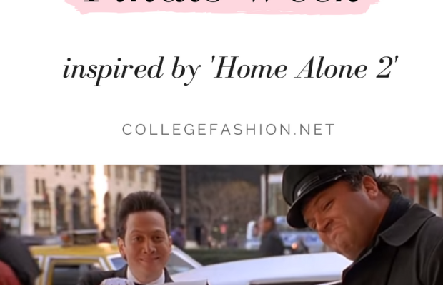 4 Study Break Ideas Inspired by 'Home Alone 2'