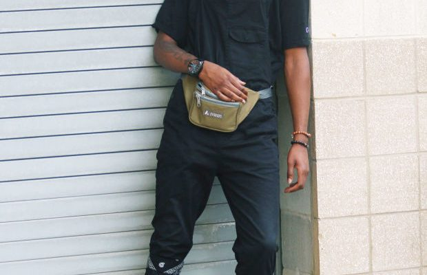 Looks on Campus: Karon – University of South Florida
