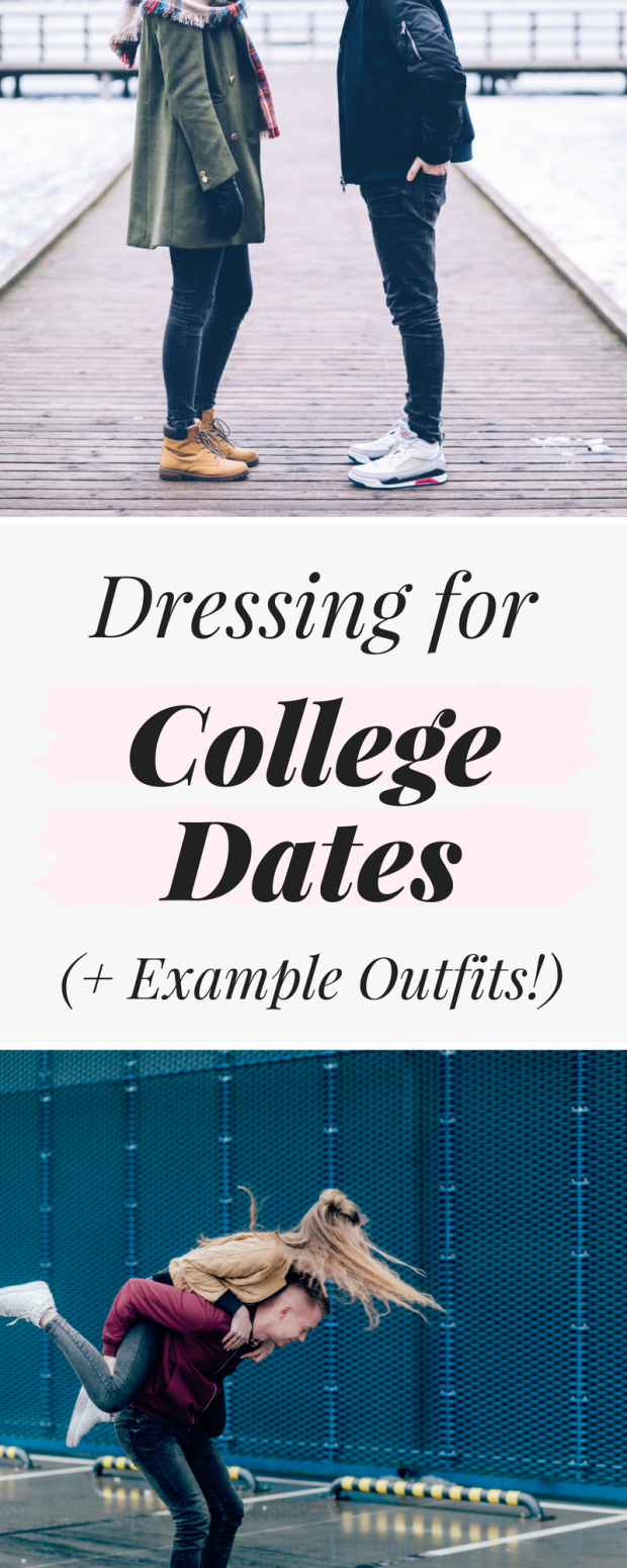 College casual dating