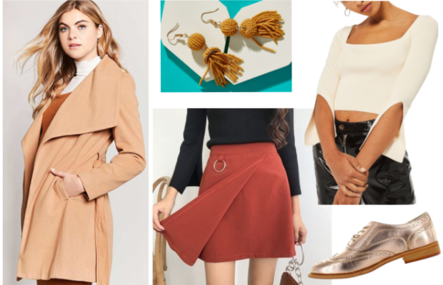 Here's Exactly How to Pair Unexpected Colors Together in Your Wardrobe