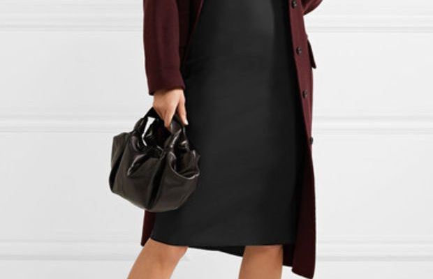 Ask CF: How Do I Style a Sheath Dress in a Casual, Edgy Way?