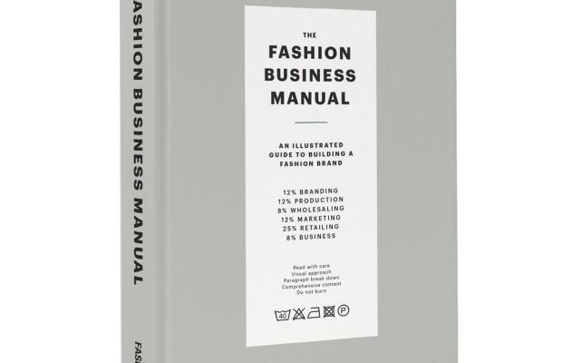 4 Books That Will Advance Your Fashion Knowledge