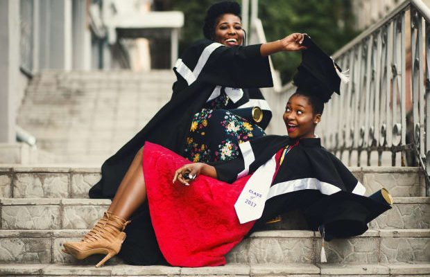 An Open Letter to This Year's College Graduates