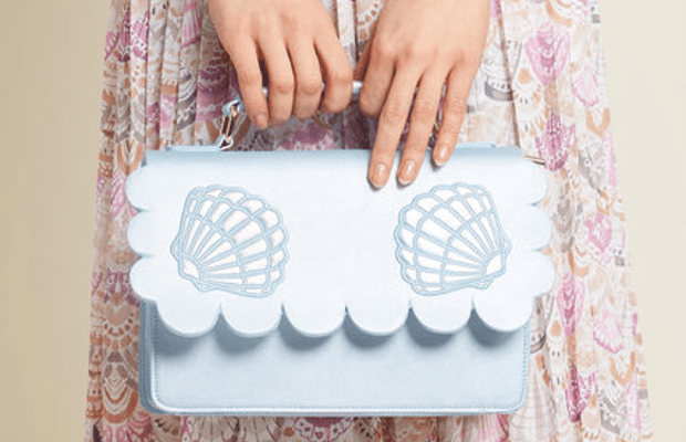 Preppy Girls, You Need This Beachy Bag for Summer