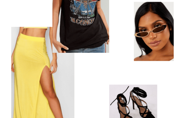 5 Real-Life-Wearable Outfits Inspired by Beyonce's Instagram