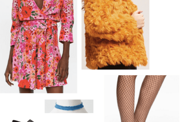 5 Necessary Pieces for Transitioning Your Wardrobe from Winter to Spring