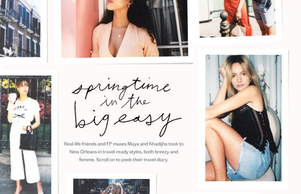 How to Look Like You're Wearing Free People Spring 2018 (Without Maxing Your Credit Card)